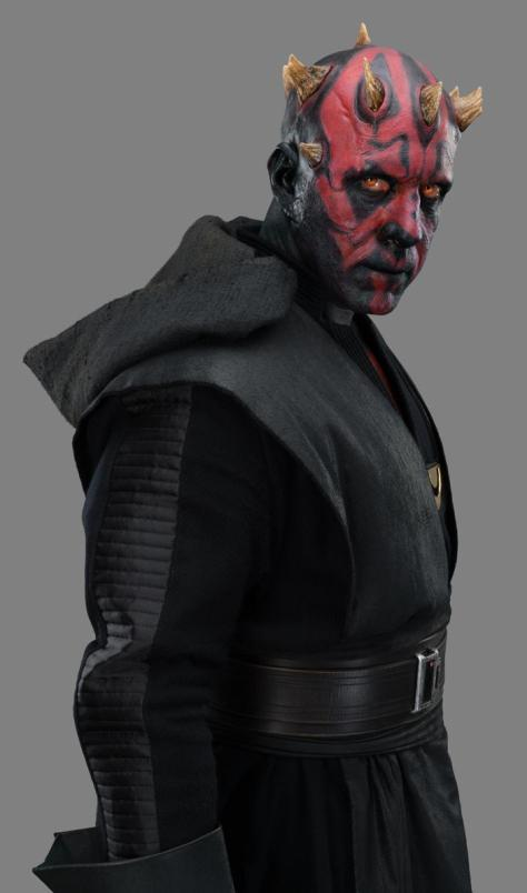 Darth Maul Solo A Star Wars Story Press Photos - 3