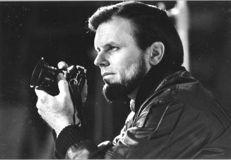 Gary Kurtz 1940 – 2018 RIP Star Wars Producer