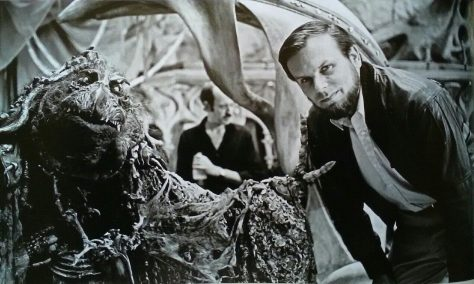 RIP Gary Kurtz 1940 – 2018 Star Wars Producer Dark Crystal