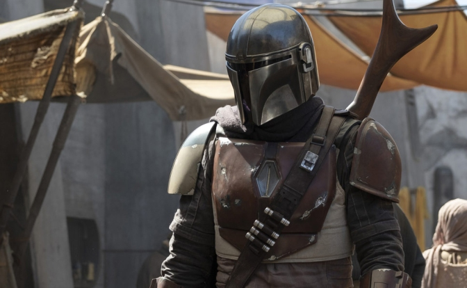 The Mandalorian – Concept Art