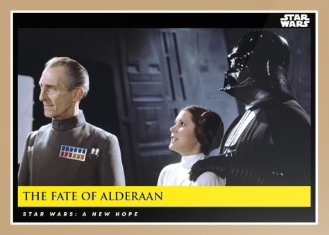 the fate of alderaan _ star wars galactic moments countdown to episode 9 _ card 12