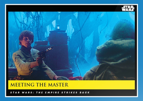 Meeting the Master _ Star Wars Galactic Moments Countdown to Episode 9 _ Week 9 Card 26