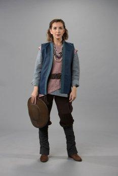 Star Wars Galaxy's Edge Cast Members Costumes 3