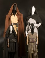 Star Wars Galaxy's Edge Guest Cosplay Costumes and Gear 1