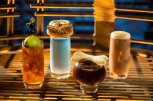 Star Wars Galaxy's Edge - Oga's Cantina Galactic Cocktails and Drinks