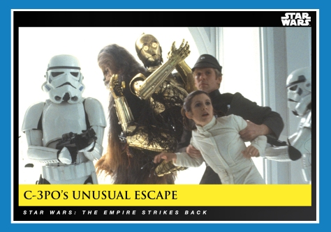 C-3PO's Unusual Escape _ Star Wars Galactic Moments Countdown to Episode 9 _ Week 11 Card 32