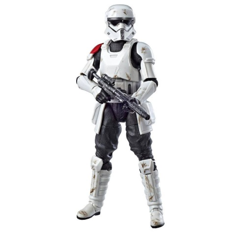 Mountain Trooper Star Wars Hasbro Black Series 6 Exclusive The First Order 4 Pack at Galaxy's Edge