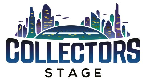 Star Wars Celebration Chicago 2019 - Collectors Stage Logo