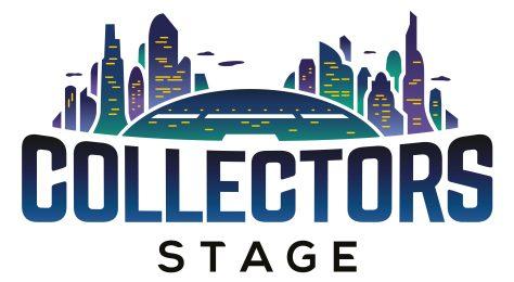 Star Wars Celebration Chicago 2019 - Collectors Stage Logo