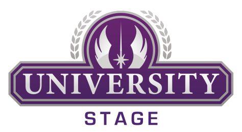 Star Wars Celebration Chicago 2019 - University Stage Logo
