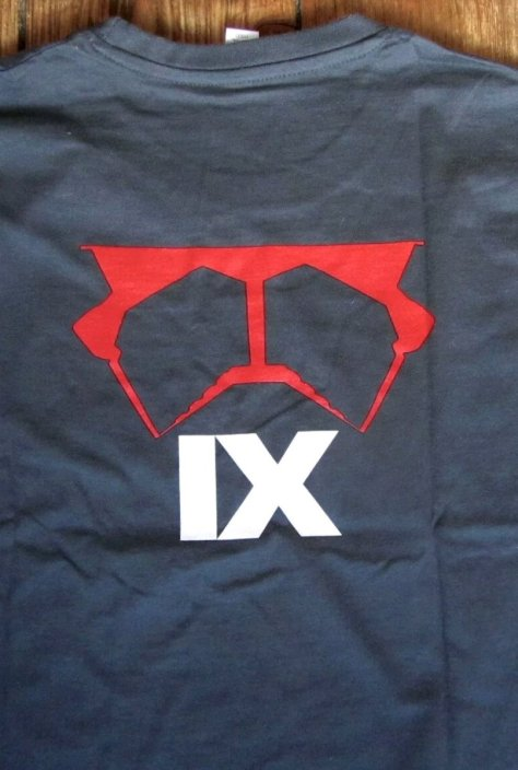 Star Wars Episode IX Red Trooper Crew T-Shirt