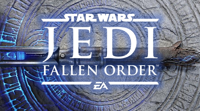 Star Wars Jedi Fallen Order Web Banner