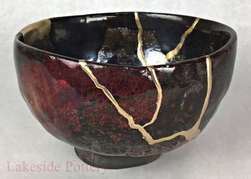 Star Wars The Rise of Skywalker - Kylo Ren and the Kintsugi Philosophy 5