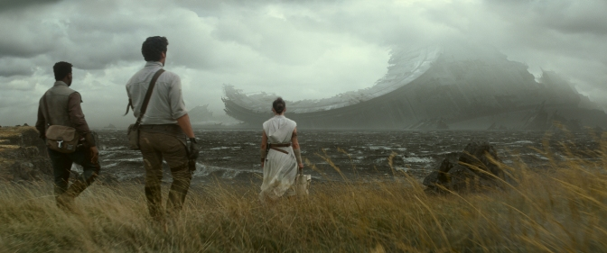Star Wars: The Rise of Skywalker – Official High Resolution Images