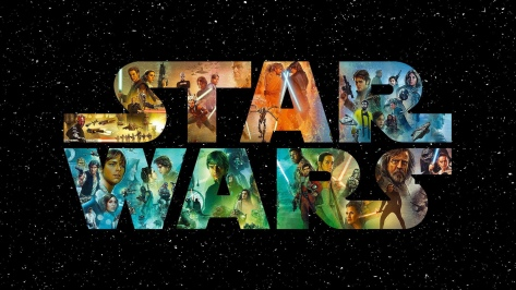Star Wars Celebration Mural Logo
