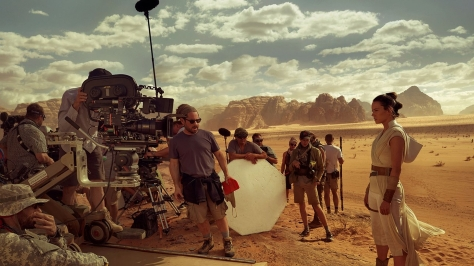 Star Wars - The Rise of Skywalker Vanity Fair Shooting Stars Exclusive Hi Resolution Images and Photos by Annie Leibovitz