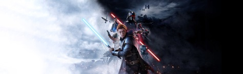 Star Wars Jedi Fallen Hero Featured Image Long Banner Hi-Resolution