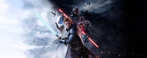 Star Wars Jedi Fallen Hero Hero Featured Image Banner Hi-Resolution