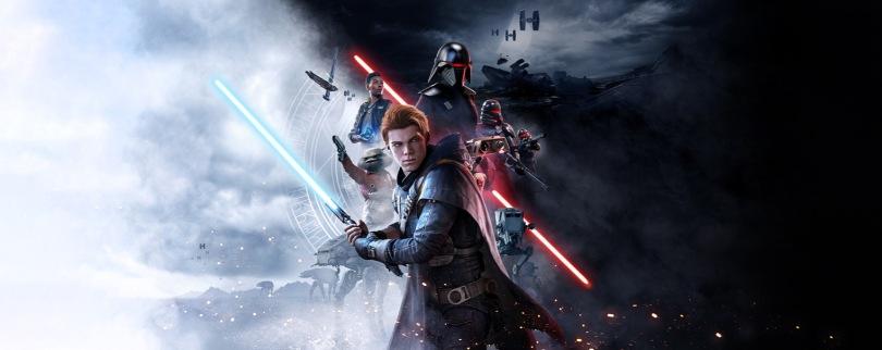 Star Wars Jedi Fallen Hero Hero Featured Image Banner Hi-Resolution