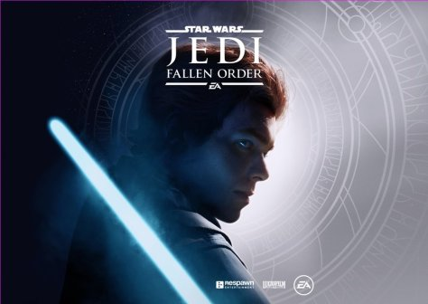 Star Wars Jedi Fallen Order Key Art 2 Revealed