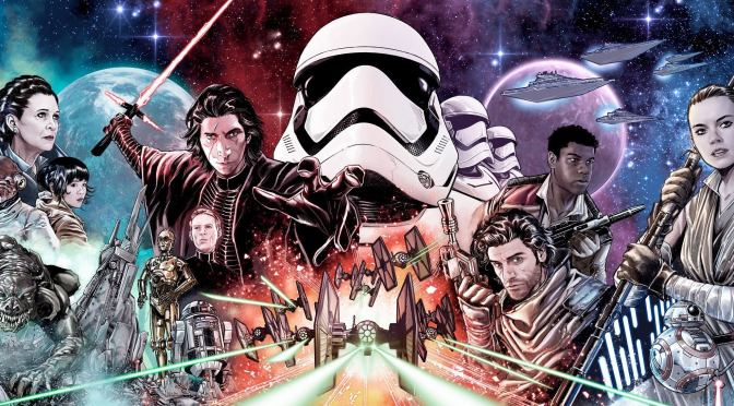 Star Wars: The Rise of Skywalker: Allegiance