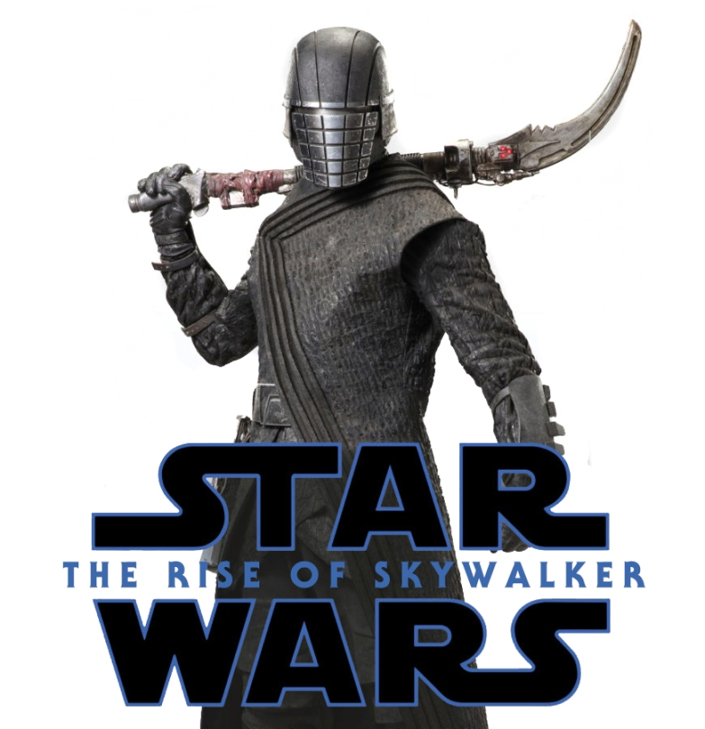 Star Wars The Rise of Skywalker - The Knights of Ren