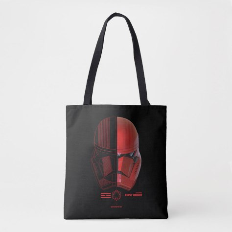 Star Wars - The Rise of Skywalker - Sith Trooper Apparel - Bags and Tags - 2