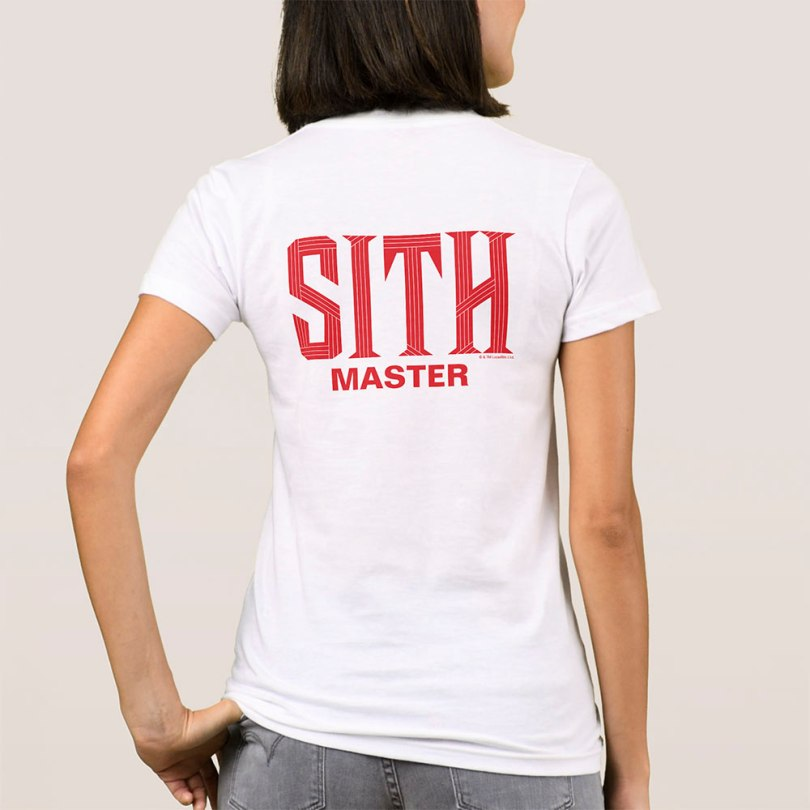 Star Wars - The Rise of Skywalker - Sith Trooper Apparel - T-Shirts - 1