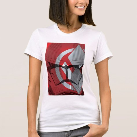 Star Wars - The Rise of Skywalker - Sith Trooper Apparel - T-Shirts - 4