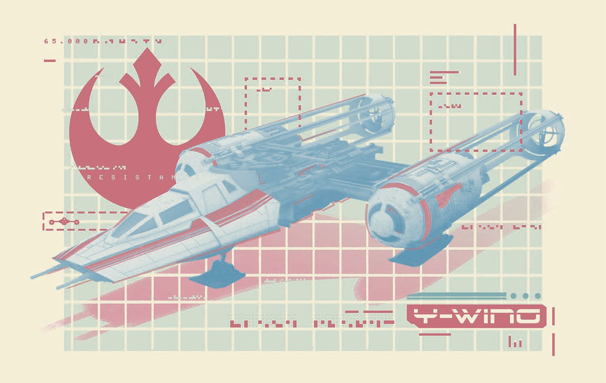 Star Wars The Rise Of Skywalker Official Style Guide Promotional Artwork Blueprints 12 Geek Carl