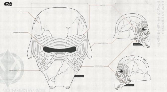 Star Wars: The Rise of Skywalker – Blueprints