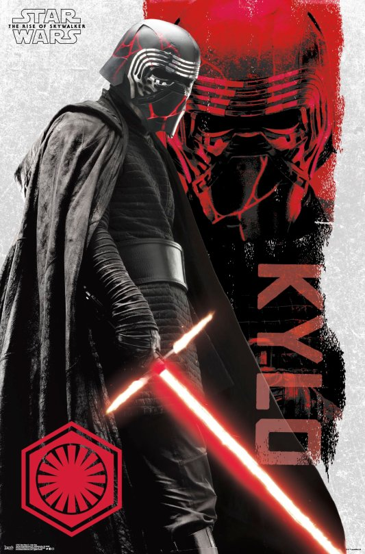 Star Wars - The Rise of Skywalker Posters by Trends International 3