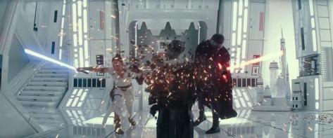 Star Wars The Rise of Skywalker Final Trailer Breakdown Images - 71