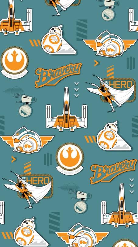 Star Wars - The Rise of Skywalker - Official Promo Art