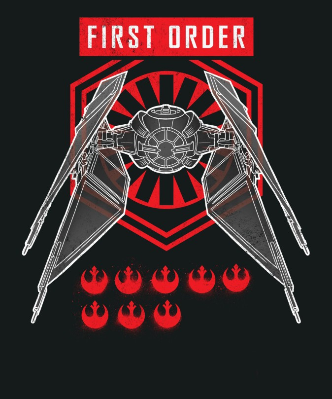 Star Wars - The Rise of Skywalker - Official Promo Art - 2