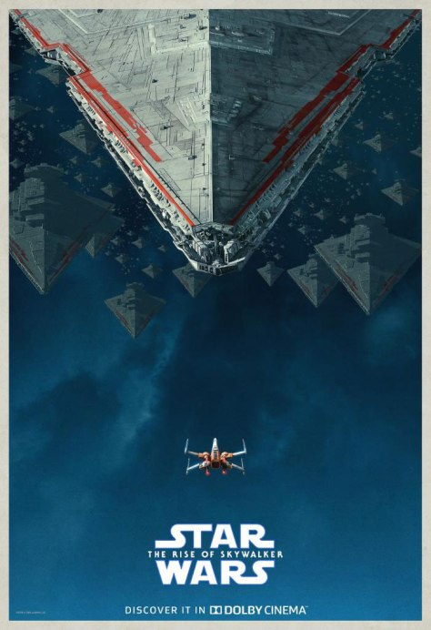 Star-Wars---The-Rise-of-Skywalker-Posters---2