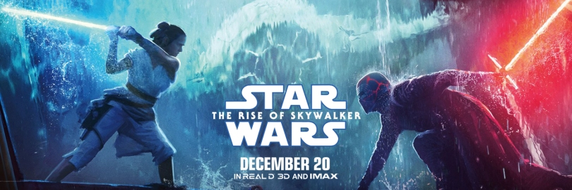 Star Wars - The Rise of Skywalker Posters - 3