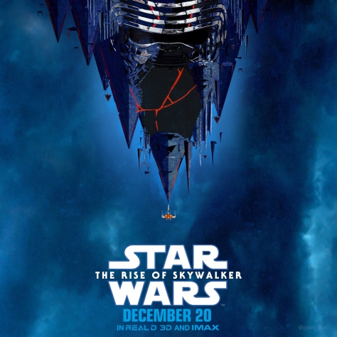 Star Wars - The Rise of Skywalker Posters - 6
