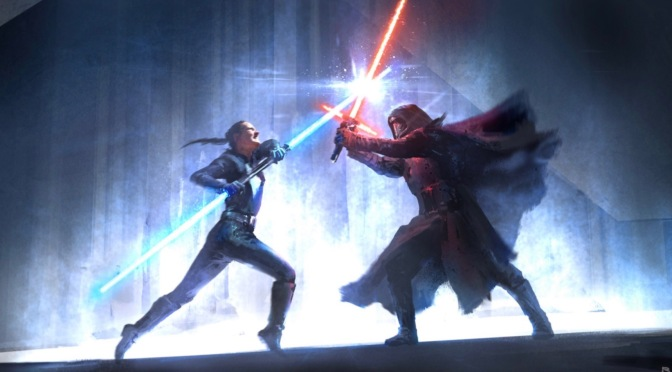 Star Wars: Duel of the Fates – Leaked Concept Art – Part 1